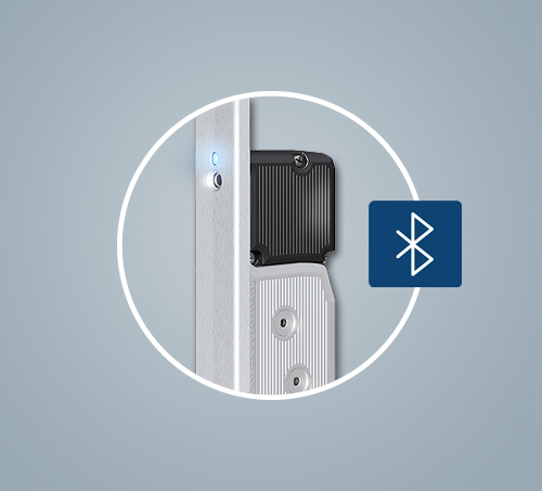 Bluetooth SmartAccess